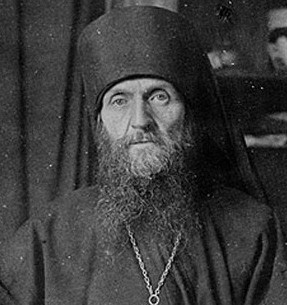 Archimandrite Kiprian Kern